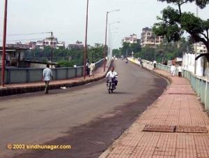 master chander road in sindhunagar near bombsy india